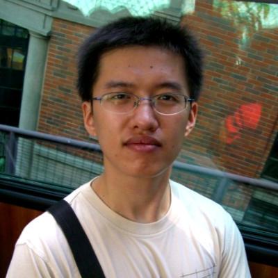 Junxiang Chen