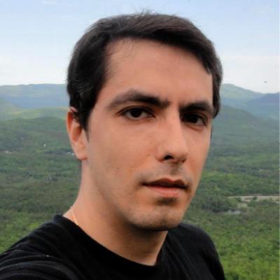 Payman Yadollahpour
